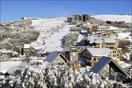 Mount Buller Accomodations